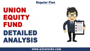 Union Equity Fund - Regular Plan