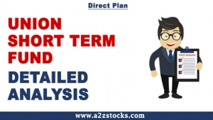 Union Short Term Fund - Direct Plan