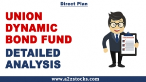 Union Dynamic Bond Fund - Direct Plan