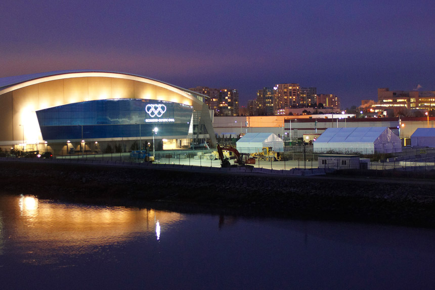 Vancouver Olympics