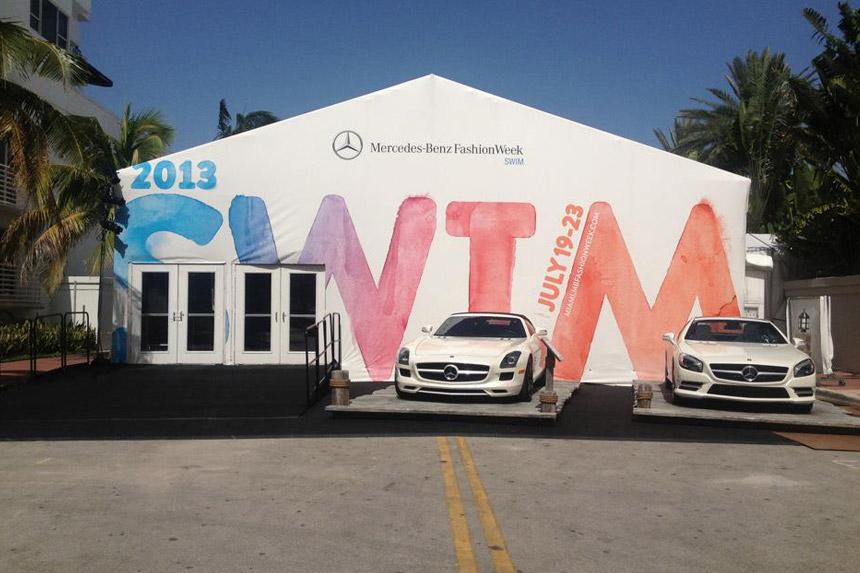 Miami Fashion Week