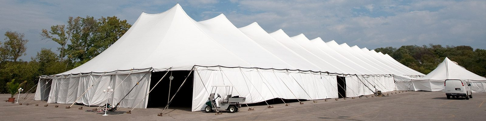 & Tent Rental Guide - Choose the Right Tent | Arena Americas