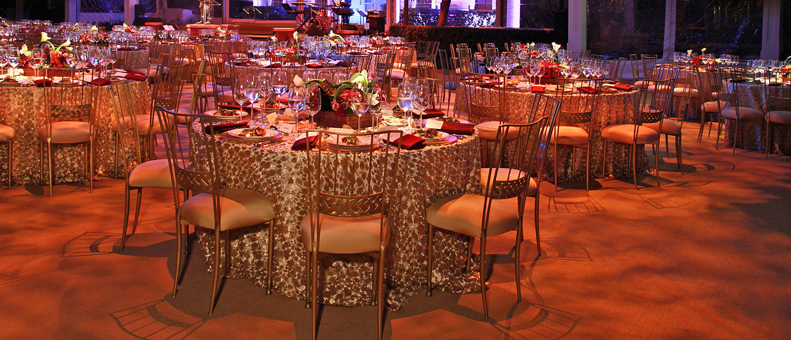 Chiavari chairs rental chicago chairs for - Elegant Chairs And Tables For Gala Events