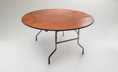 60u2033 Round Table