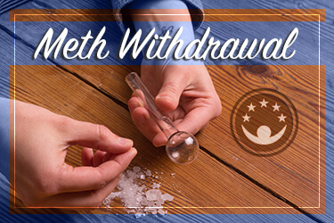 Withdrawal from Crystal Meth