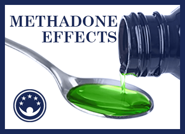 Effects of Methadone on the Brain and Body