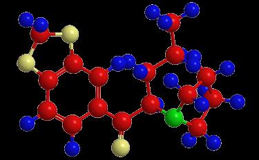 3, 4 methylenedioxypyrovalerone (MDPV)