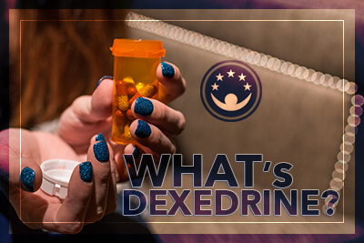What Is Dexedrine?