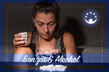 Dangers of Combining Benzos and Alcohol