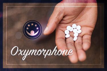 Oxymorphone (Opana)
