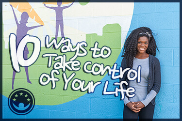 Top 10 Ways to Take Control of Your Life in Addiction Recovery