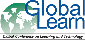 Global Learn - Global Conference on Learning and Technology