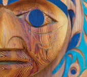 Tourism Vancouver-Totem