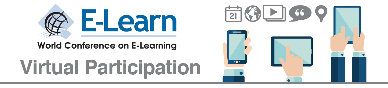 ELearn-Virtual-Participation