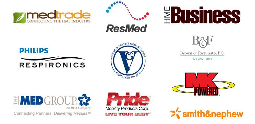 WLC Sponsors