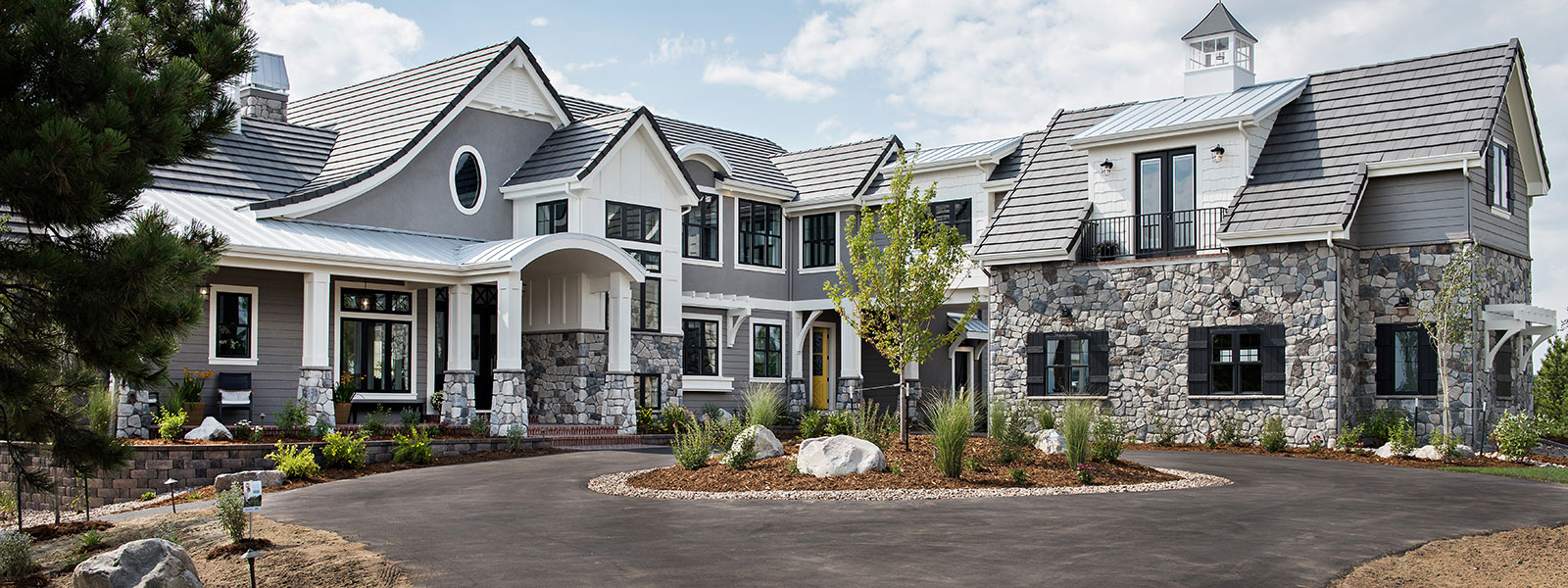 Colorado Springs Custom Homes