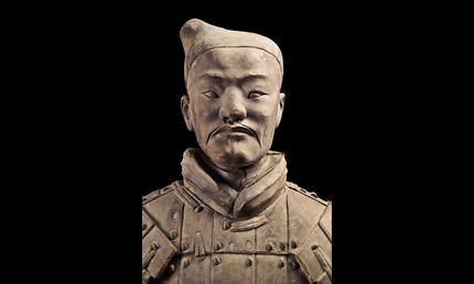 Asian Art Museum | China's Terracotta Warriors