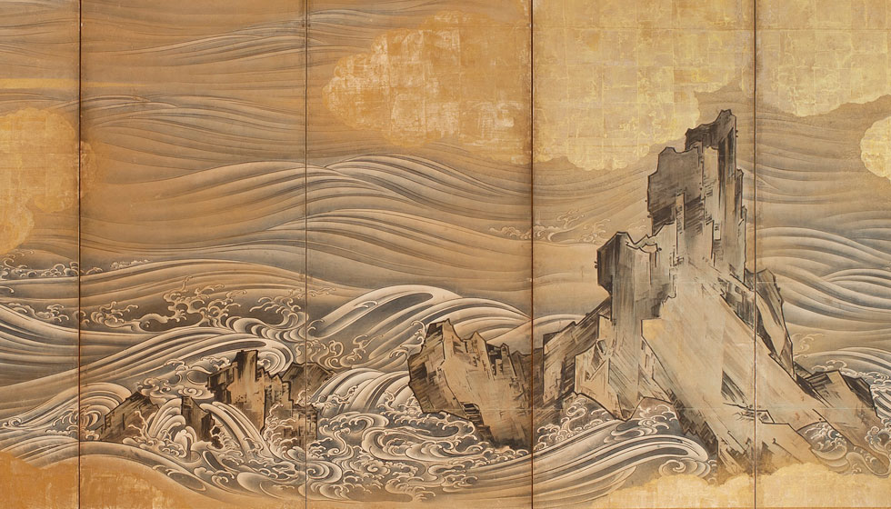 Japanese Art From The Larry Ellison Collection Jun 28 Sep 22 2013