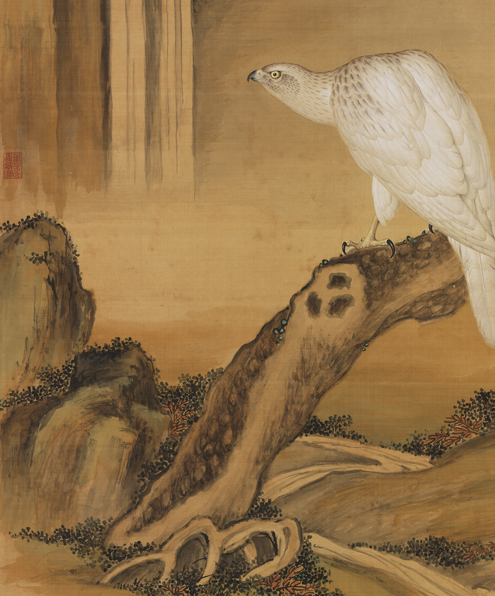 Chinese Art from the National Palace Museum, Taipei Jun 17 — Sep 18, 2016