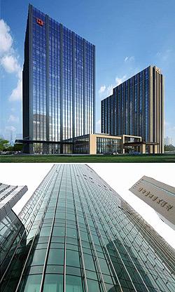 Asia Headquarters & Engineering Center