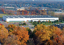 Rochester Hills Technical Center
