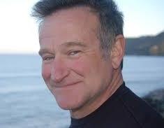 Robin Williams birthchart
