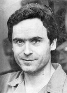 Serial Killer Ted Bundy