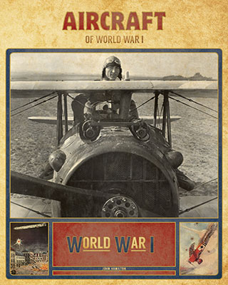 Aircraft of World War I
