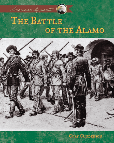 The Battle of the Alamo