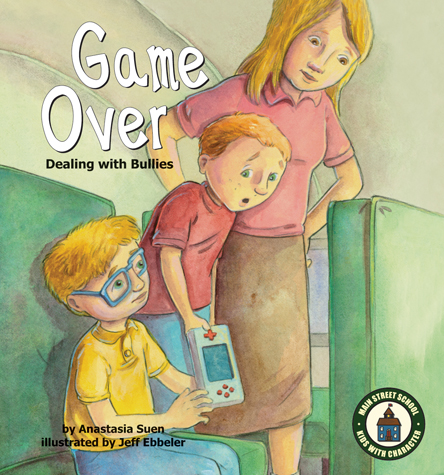 Game Over: Dealing with Bullies