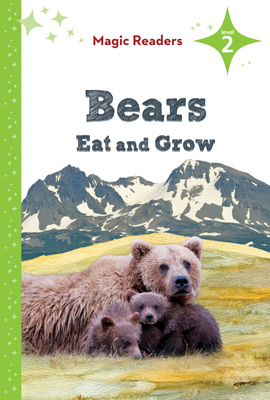 Bears Eat and Grow: Level 2