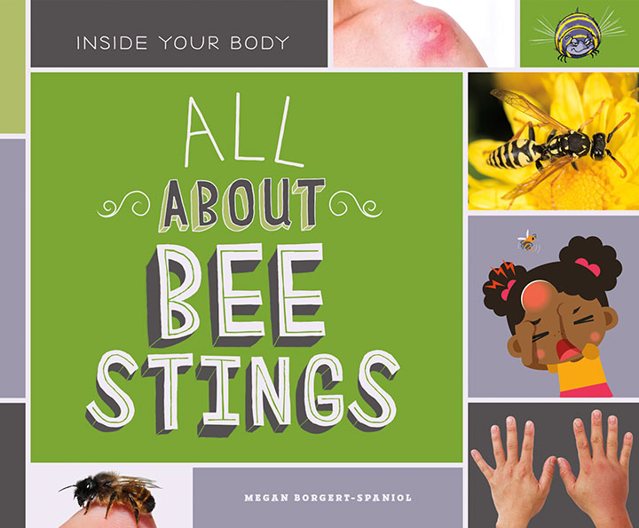 All About Bee Stings