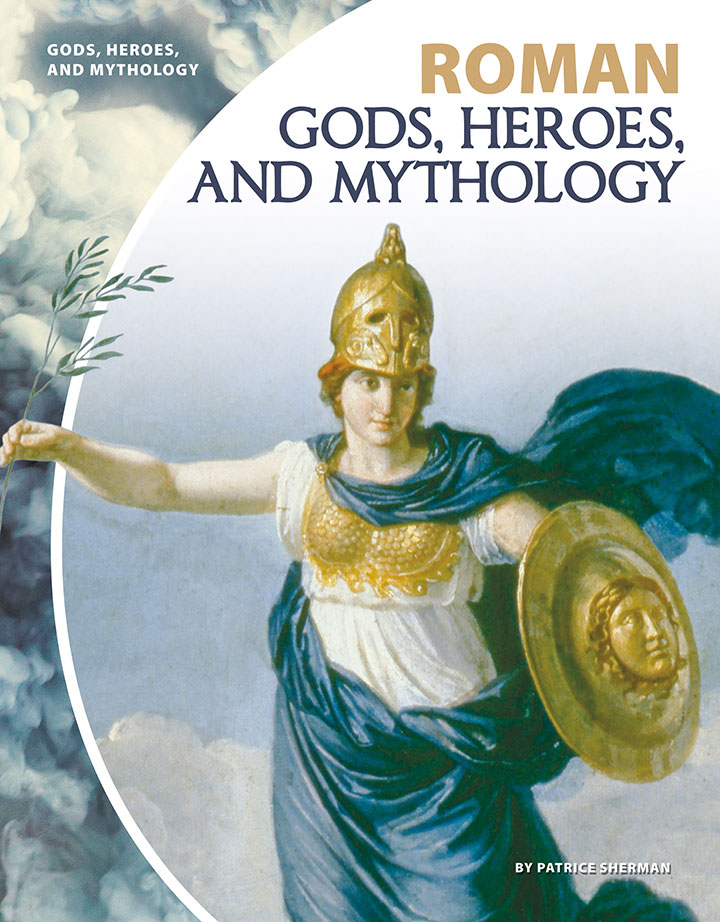 Roman Gods, Heroes, and Mythology