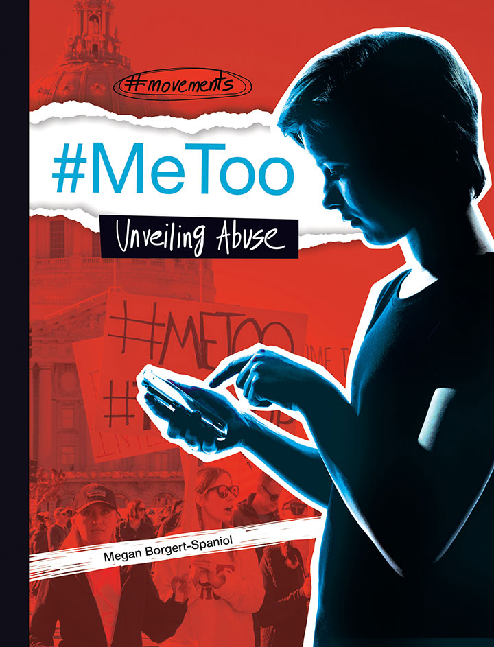 #MeToo: Unveiling Abuse
