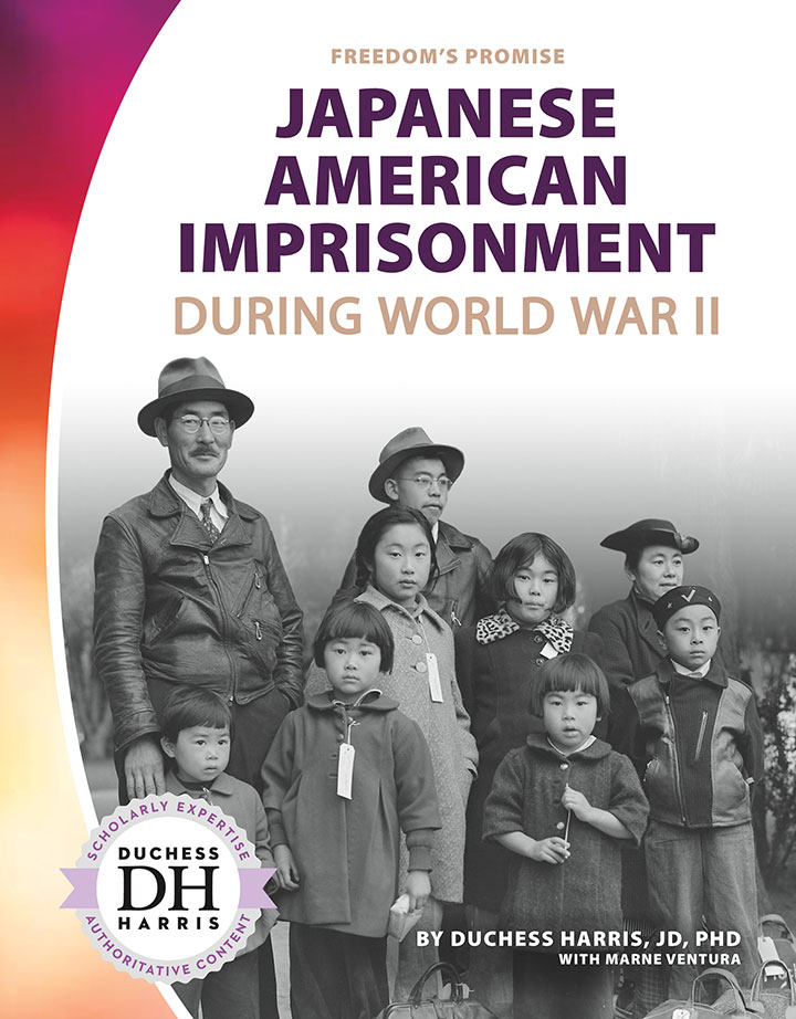 Japanese American Imprisonment during World War II