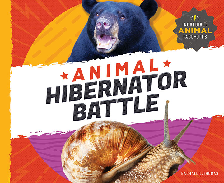 Animal Hibernator Battle
