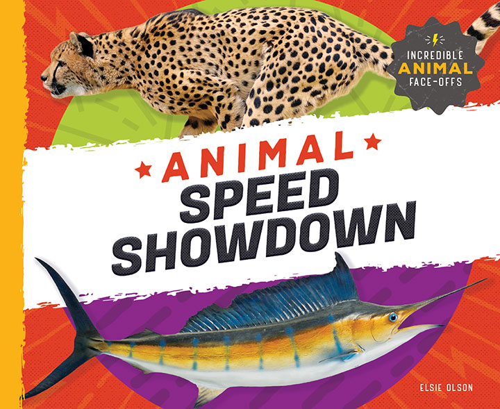 Animal Speed Showdown
