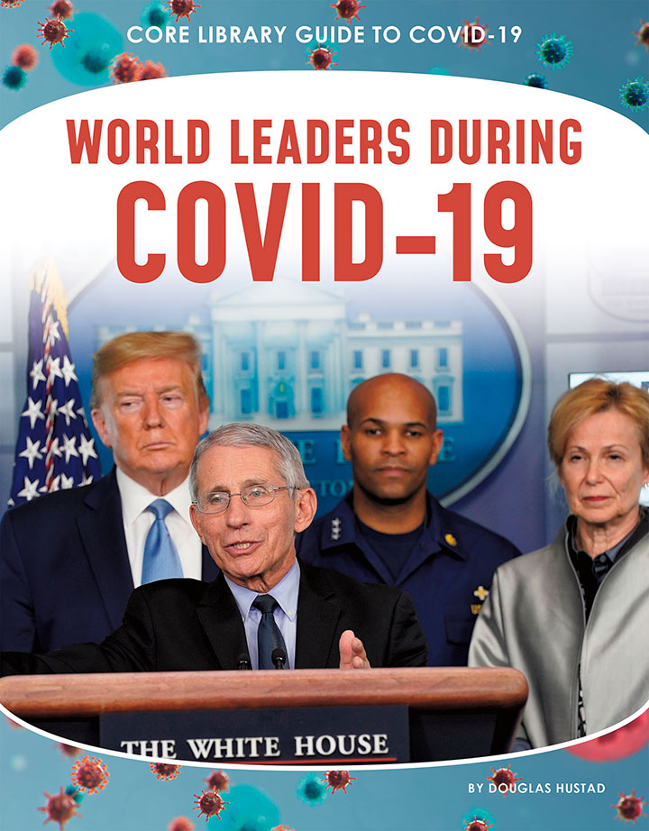 World Leaders during COVID-19