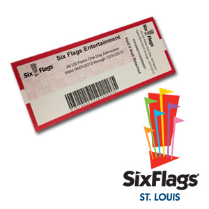 six flags day ticket price