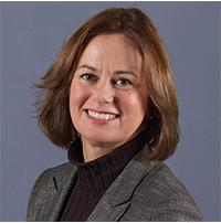 Prof. Michelle M. Harner