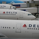 Image for Delta Air Lines, Pilot Union Reach Preliminary Deal to Avoid Furloughs