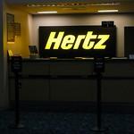 Image for Hertz Bidding War Builds as Centerbridge Preps New Counteroffer