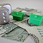 Image for Mortgage Boom Drives Biggest Jump in Household Debt Since 2013