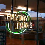 Image for Debt Collectors, Payday Lenders Collected over $500 Million in Federal Pandemic Relief