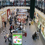 Image for N.Y.'s Biggest Mall Borrowed Big and Now Can't Pay