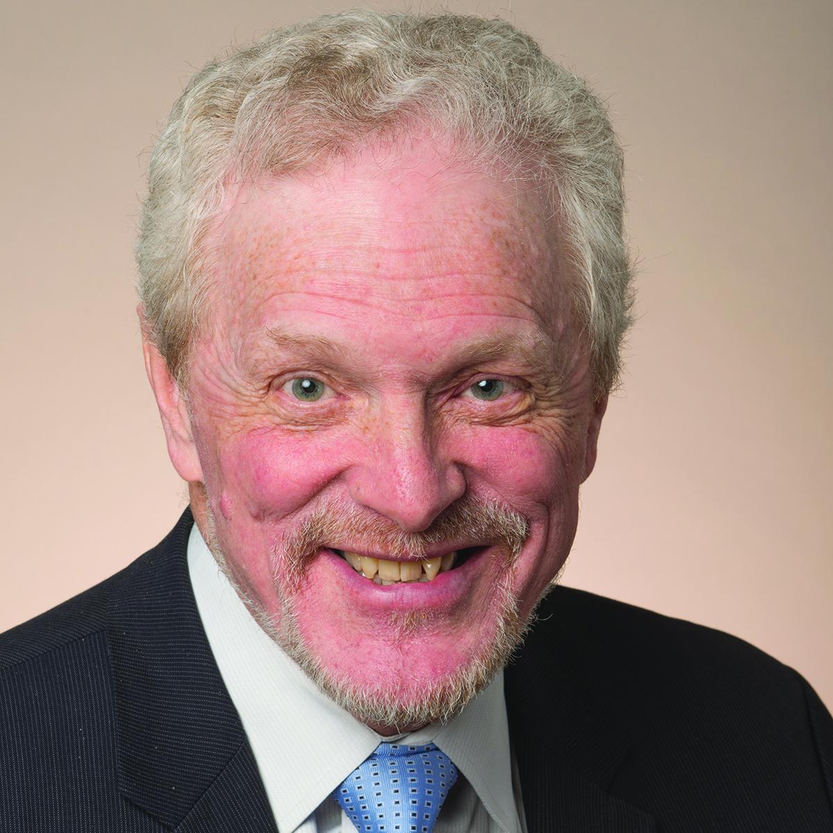 Hon. Eugene R. Wedoff (ret.)