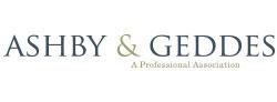 Ashby & Geddes