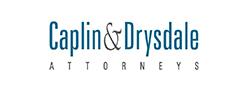 Caplin & Drysdale, Chtd.