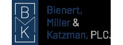 Bienert, Miller & Katzman, PLC.