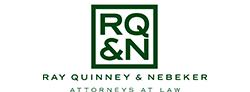 Ray Quinney & Nebeker P.C.
